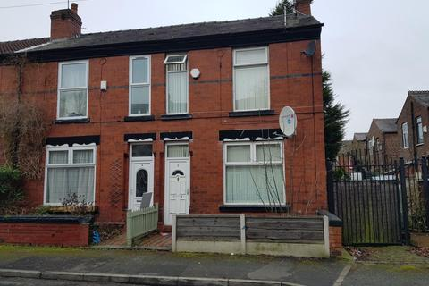 2 bedroom end of terrace house for sale - Levenshulme, Manchester, Greater Manchester, M19