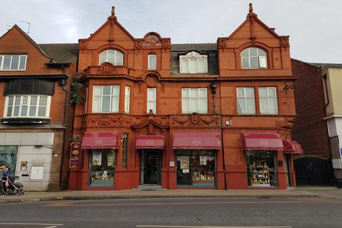 1 bedroom townhouse for sale -  Stockport Road,  Manchester, M19