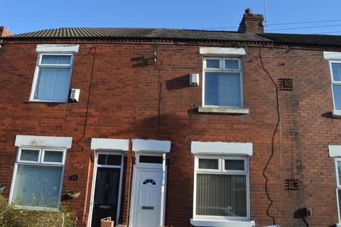 3 bedroom terraced house for sale -  Audley Road,  Manchester, M19