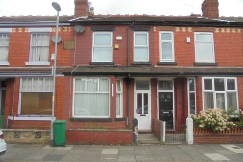 4 bedroom terraced house for sale - , Manchester, Greater Manchester, M19