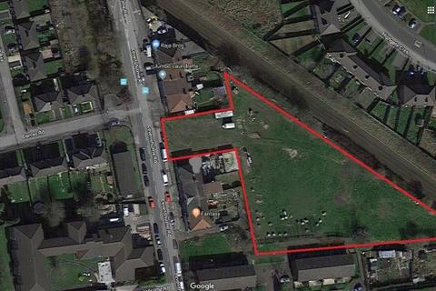 Land for sale - Levenshulme Road,  Manchester, M18