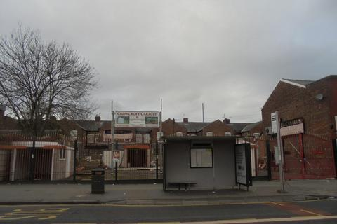 Land for sale - Levenshulme, Manchester, Greater Manchester, M12