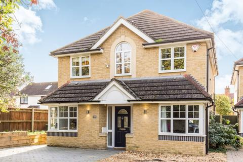 4 bedroom detached house for sale - Winchester Road, Bassett, Southampton