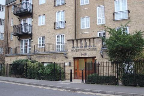 2 bedroom apartment to rent - Riverside House, Fobney Street, Reading RG1
