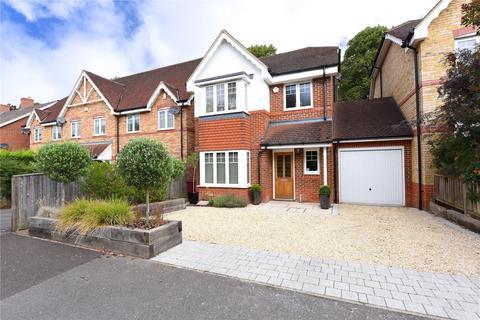 4 bedroom detached house for sale - Larissa Close, Tilehurst, Reading, Berkshire, RG31