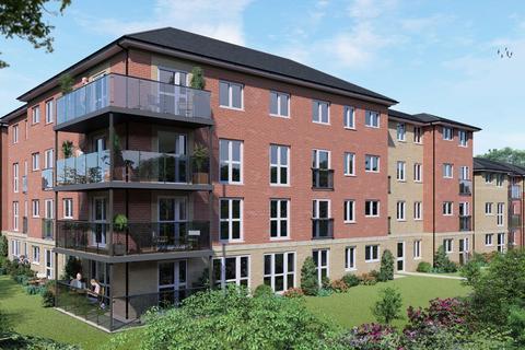 1 bedroom retirement property for sale - Portswood, Southampton