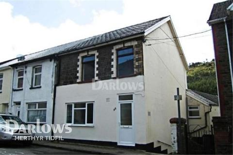 3 bedroom detached house to rent - Somerset Street, Abertillery