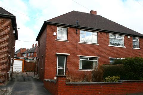 3 bedroom semi-detached house to rent - Richmond Park Avenue, Handsworth, Sheffield S13
