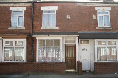 2 bedroom terraced house for sale - Markby Road, Winson Green, Birmingham B18