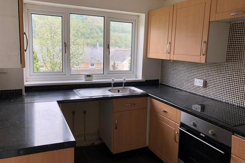 3 bedroom terraced house to rent - Victoria Street, Mountain Ash