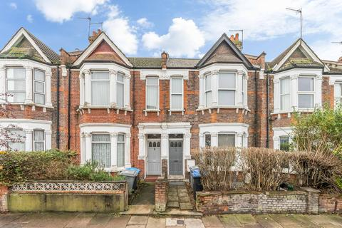 4 bedroom house to rent - Leghorn Road, London, NW10