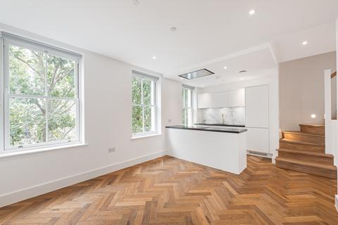 2 bedroom flat to rent - Charlotte Street, Fitzrovia, London, W1T