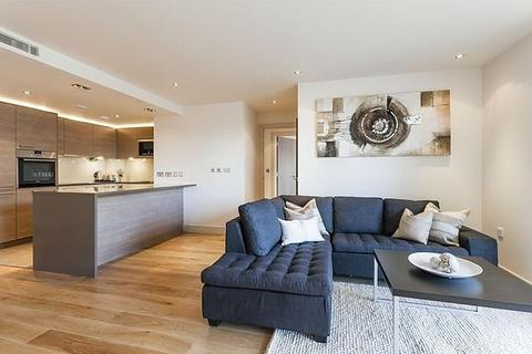 2 bedroom apartment to rent - Doulton House, Chelsea Creek SW6