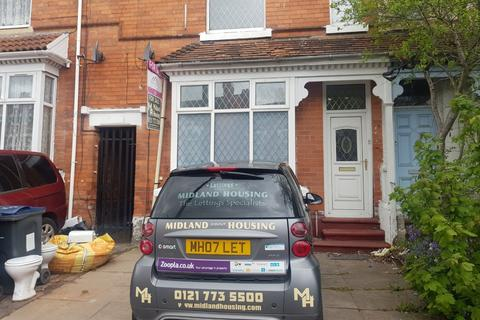 4 bedroom terraced house for sale - Springfield Road, Moseley