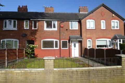 3 bedroom terraced house to rent - Hardy Lane, Chorlton
