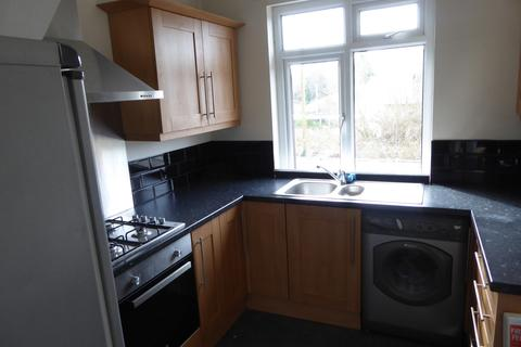 4 bedroom apartment to rent - 121a Egerton Road South