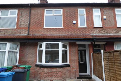 3 bedroom terraced house for sale - Kensington Road, Chorlton