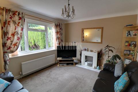 4 bedroom semi-detached house for sale - Osberton Place, Hunters Bar, Sheffield, S11 8XL