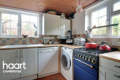 2 bedroom cottage for sale - Home End, Fulbourn, Cambridge