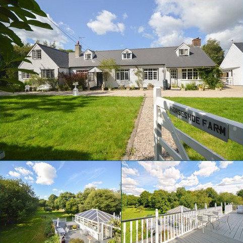 Property For Sale In Ruckinge Kent
