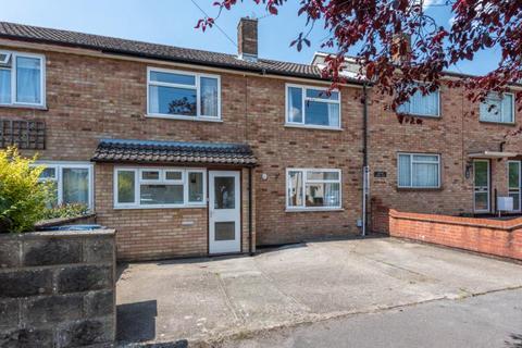 4 bedroom terraced house for sale - Dynham Place, Headington, Oxford, Oxfordshire