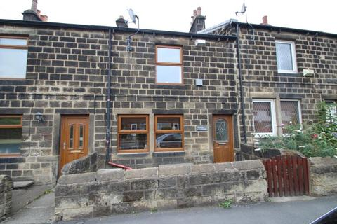 2 bedroom terraced house to rent - LOW LANE, HORSFORTH, LEEDS, LS18 5QW