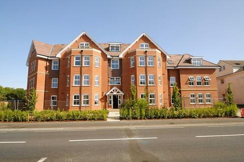 1 bedroom flat for sale - Bournemouth Road, Lower Parkstone, Poole