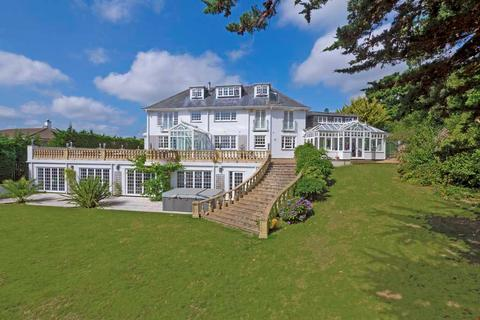 5 bedroom detached house for sale - Restronguet Point, Feock, Nr. Truro, South Cornwall