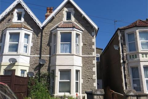 2 bedroom flat for sale - Moorland Road, Weston-super-Mare, North Somerset. BS23 4HU
