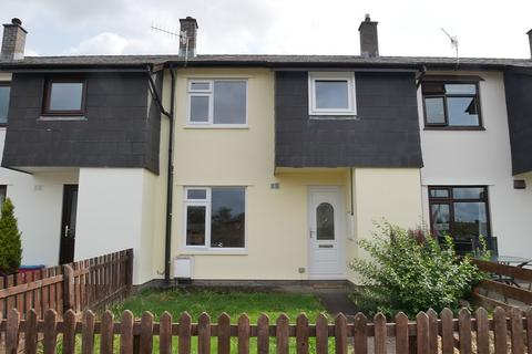 3 bedroom terraced house to rent - Brynderwen, Talgarth, Brecon, Powys.