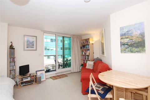 Studio for sale - Hanover House, St George Wharf, Vauxhall, London, SW8