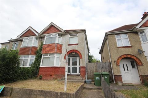 3 bedroom semi-detached house to rent - Burgess Road, Southampton