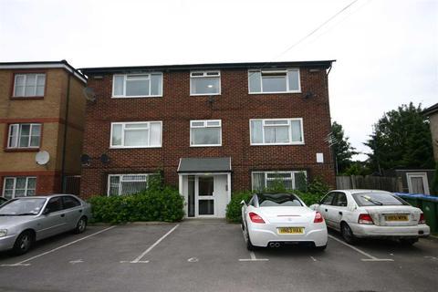 1 bedroom apartment to rent - Irene Court, Jessamine Road, Southampton