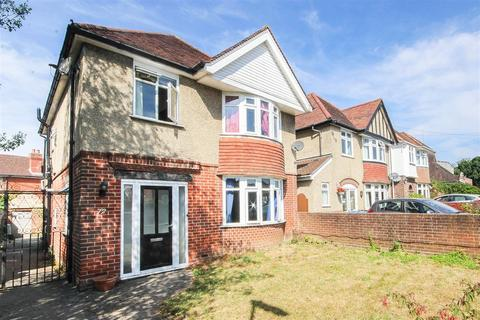 3 bedroom semi-detached house to rent - Luccombe Road, Southampton