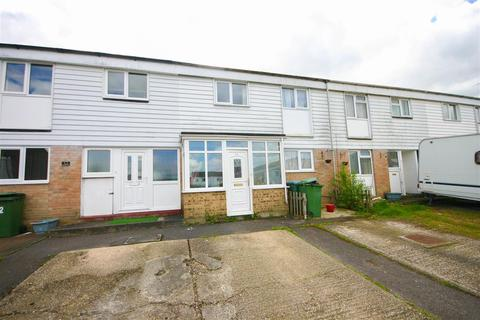3 bedroom terraced house for sale - Mercury Close, Southampton