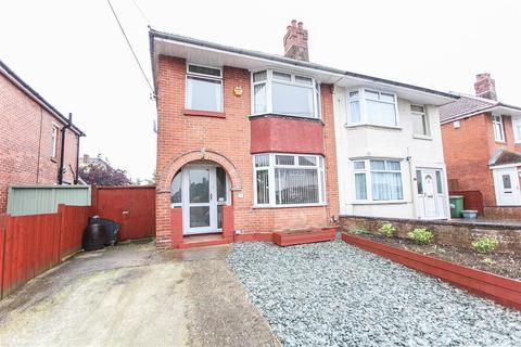 3 bedroom semi-detached house for sale - Elmes Drive, Southampton
