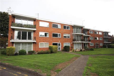 2 bedroom apartment to rent - Dorchester Court, Dorchester Road, Solihull, West Midlands, B91