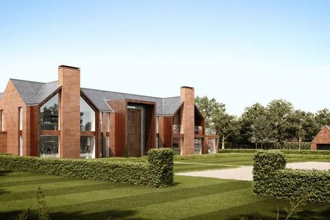 6 bedroom detached house for sale - Fabulous new build country house between Knutsford and Alderley Edge