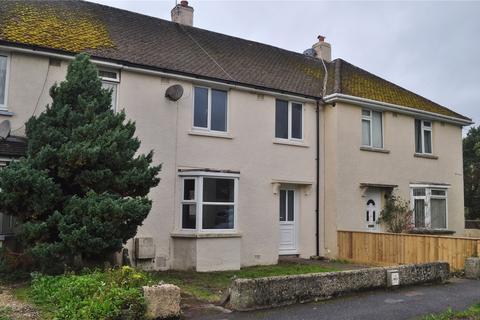 3 bedroom terraced house to rent - Hugh Squier Avenue, South Molton, Devon, EX36