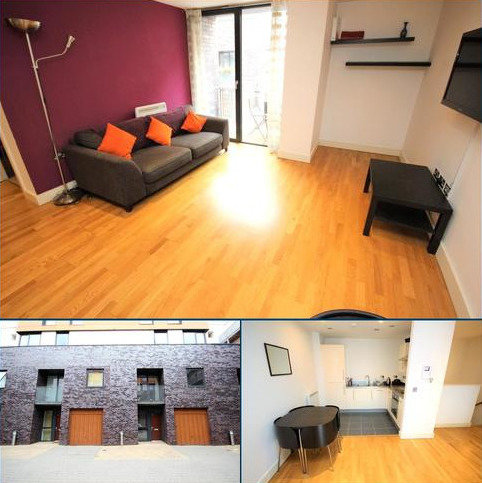 2 bedroom flat to rent - The Mews, Advent Way, Manchester, Greater Manchester, M4