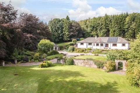 4 bedroom detached house for sale - Alyth, Blairgowrie, Perthshire