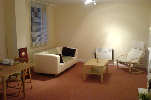 1 bedroom apartment to rent - New Alexandra Court, Woodborough Road, Nottingham NG3