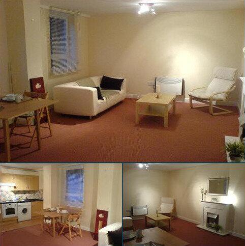 1 bedroom apartment to rent - New Alexandra Court, Woodborough Road, Nottingham NG3
