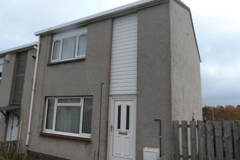 2 bedroom terraced house to rent - Tinto View, Hamilton, South Lanarkshire