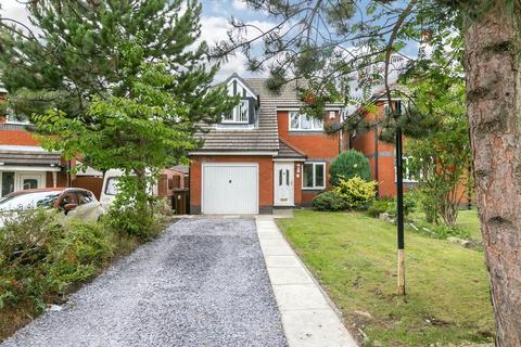 3 bedroom detached house for sale - Spelding Drive, Standish Lower Ground, WN6 8LW