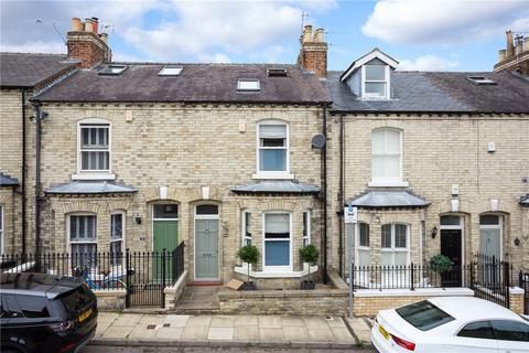 3 bedroom terraced house for sale - Thorpe Street, York, YO23