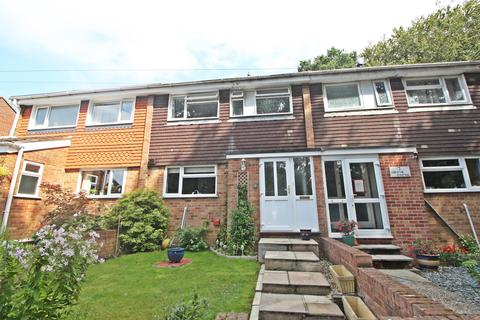 3 bedroom terraced house for sale - Grove Copse, Sholing, Southampton, SO19 9QL