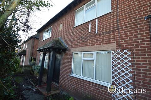 4 bedroom semi-detached house to rent - Harborne Lane, Harborne, Birmingham, West Midlands. B17 0NT