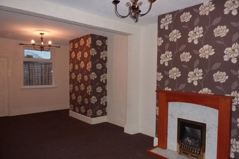 2 bedroom terraced house to rent - Rawlins Street, Northwood