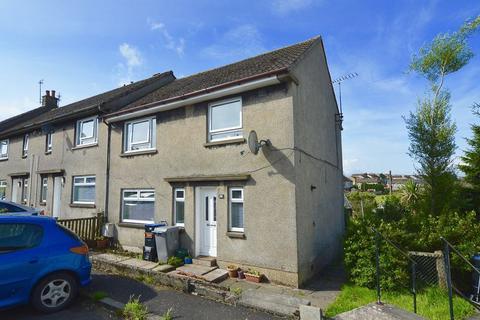 3 bedroom end of terrace house for sale - Lanehead Terrace, New Cumnock
